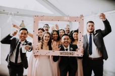 Bridal Party photo booth2