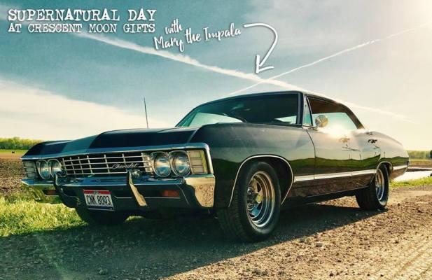 Mary The Impala pic