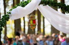 ceremony lantern